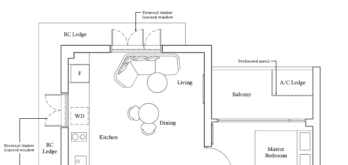 avenue-south-residence-1-bedroom-classic-floor-plan-ac2-singapore