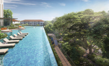 avenue-south-residence-lap-pool-singapore