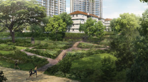 avenue-south-residence-rail-corridor-singapore